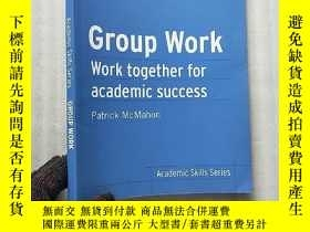 二手書博民逛書店Group罕見Work Work together for ac