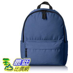 [106美國直購] AmazonBasics 背包 Classic Backpack - Navy