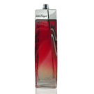 Salvatore Ferragamo Subtil 紅瓶限量版淡香精 50ml Tester 包裝 無外盒