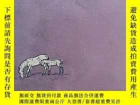 二手書博民逛書店1947年布面精裝大開本:MISTY罕見OF CHINCOTEA