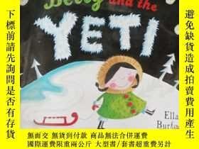 二手書博民逛書店betty罕見and the yet ...Y12498