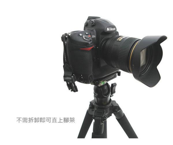 呈現攝影-MATIN 相機快速背帶 IIl代(雙保險) 快槍俠 快槍手 單肩背帶 上可腳架 減壓 Black Rapid
