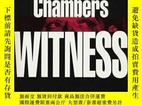二手書博民逛書店罕見WitnessY307751 Whittaker Chambers Regnery Publishing,