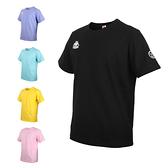 KAPPA DD52聯名男女短袖T恤-限量(菱格世代 純棉 台灣製 休閒上衣≡體院≡ 33145BW