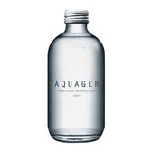 AQUAGEN 海洋深層氣泡水330ml (24入/箱)-箱購