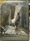 挖寶二手片-N14-016-正版DVD【絕命快閃】-最帶種的極限運動電影,尬車玩命不稀奇,飆滑板拯救世界