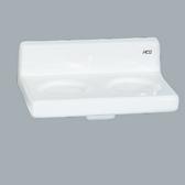 《修易生活館》HCG和成全系列 浴室配件系列 漱口杯架 BA572