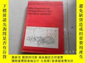 二手書博民逛書店Mechanisms罕見of integration in th