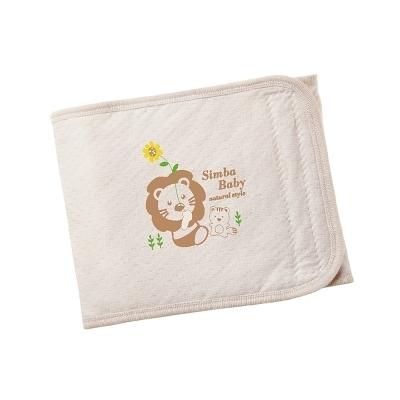 小獅王辛巴 有機棉嬰兒肚圍-M【德芳保健藥妝】