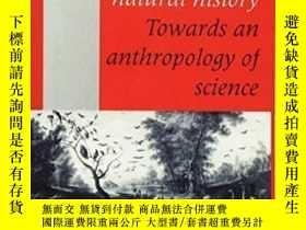 二手書博民逛書店Cognitive罕見Foundations Of Natural History-自然史的認知基礎Y4434