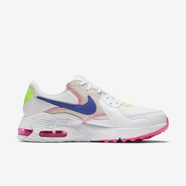 Nike Sportswear Wmns Air Max Excee Amd [DD2955-100] 女鞋 運動 白藍