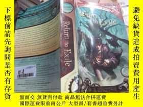 二手書博民逛書店Return罕見to Exile11966