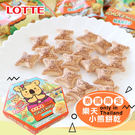 泰國 LOTTE 樂天 小熊餅乾禮盒 136.5g 泰國限定 小熊餅乾 小熊餅 芒果 禮盒 餅乾