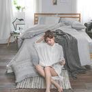 床包兩用被組 / 雙人【爵色風華】含兩件...