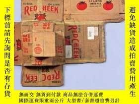 二手書博民逛書店Robert罕見Rauschenberg: Cardboards and Related PiecesY360