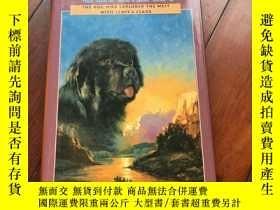 二手書博民逛書店Seaman The罕見dog who explored the west with lewis & clark奇