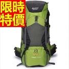登山背包-有型新款好收納雙肩包4色57w...