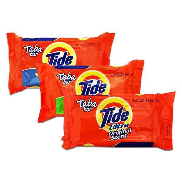 【Tide】洗衣皂(多款任選)