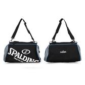 SPALDING 二顆裝休閒兩用袋(斯伯丁 籃球 手提袋 收納袋 行李袋 免運≡排汗專家≡