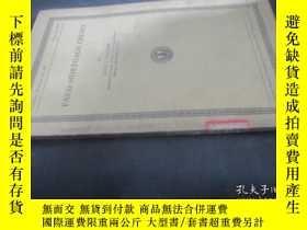 二手書博民逛書店technical罕見bulletin NO. 228---fa