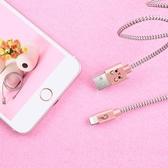 店長推薦 iPhone6數據線6s蘋果8加長5s手機i6Plus六7P五ipad充電線器iP