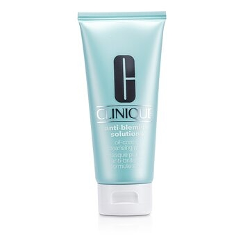 SW Clinique倩碧-94 無油光淨痘潔膚面膜 Anti-Blemish Solutions Oil-Control Cleansing Mask 100ml