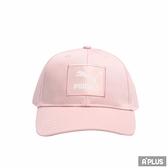 PUMA 流行系列織標LOGO棒球帽-02277808