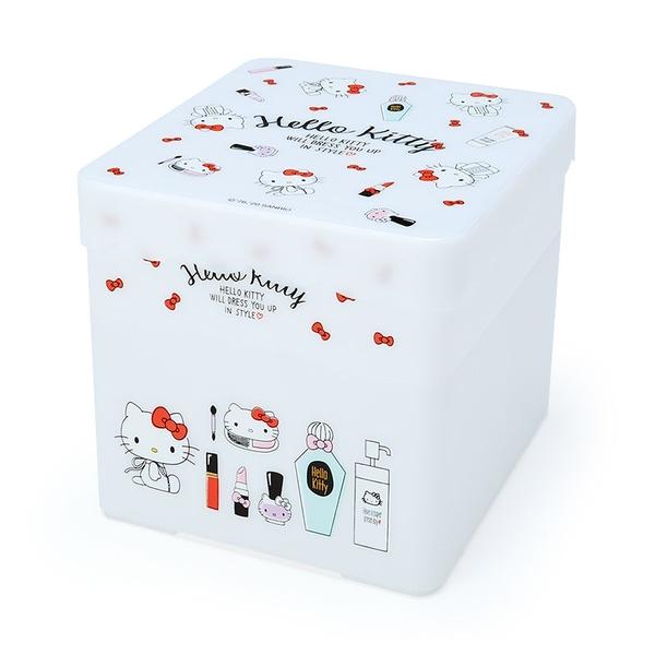【震撼精品百貨】Hello Kitty_凱蒂貓-三麗鷗~Sanrio 可愛置物櫃/收納櫃-粉73840