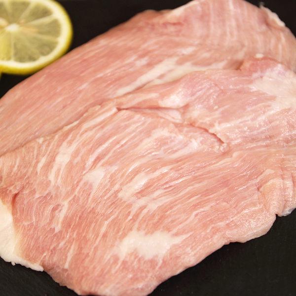 台灣特選松阪豬肉*1包(250g±10%/包)
