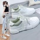 老爹鞋 小白鞋女鞋子新款休閒百搭秋季老爹運動夏季板鞋-Ballet朵朵