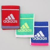 日本愛迪達Adidas毛巾運動長方巾橫線條817516代購通販屋