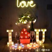 燭光晚餐心形蠟燭 求婚浪漫生日表白神器禮物布置女生        瑪奇哈朵
