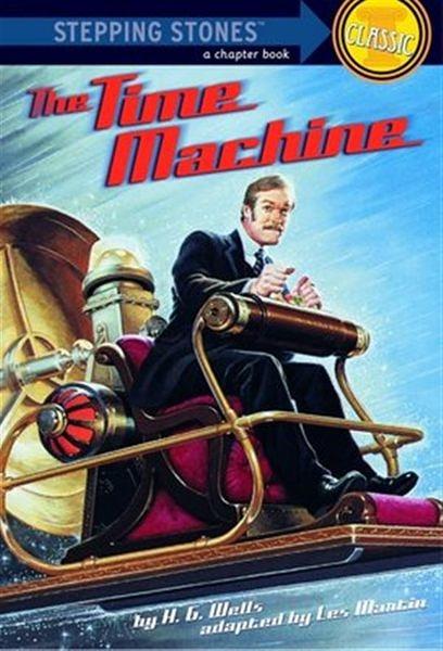 Bullseye Step into Classics: Time Machine