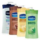 【Miss.Sugar】Vaseline 凡士林身體乳液 600ml 多款可選【K4005562】
