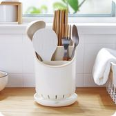 可拆卸塑料瀝水筷子架家用筷籠廚房餐具收納架筷子筒筷簍T