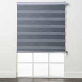 韓國可調光遮光捲簾 灰色款 寬135x高185cm
