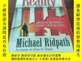 二手書博民逛書店Trading罕見RealityY314746 Michael
