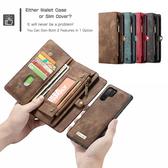 三星 Note10 Note10+ CM錢包相框皮套 保護套 手機套 皮套 磁力吸附 錢包皮套 CaseMe