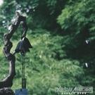 风铃挂饰复古夏日式和风铃寺庙铃铛 新佰數位屋