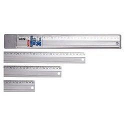 《享亮商城》CB-600 鋁合金直尺(60cm)  COX