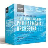 【停看聽音響唱片】【CD】愛樂管弦樂團 指揮巨匠 浪漫樂章 (6CD)
