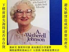 二手書博民逛書店Created罕見for CommitmentY153720 A. Wetherell Johnson