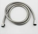1米5 不銹鋼花灑管 150公分 雙扣加密噴頭軟管 淋浴管 加壓水柱蓮蓬頭管