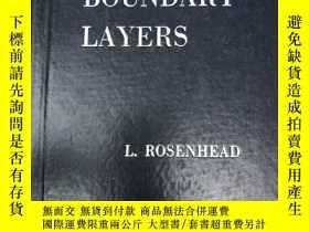 二手書博民逛書店laminar罕見boundary layers (H556)Y