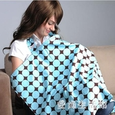 孕婦哺乳巾外出春夏全棉喂奶巾哺乳衣披肩遮擋巾 QX4386 『愛尚生活館』