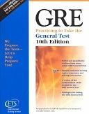 二手書博民逛書店 《GRE, Practicing to Take the General Test》 R2Y ISBN:0886852129│Educational Testing Serv