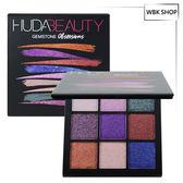 Huda Beauty 痴迷系列9色眼影盤 #Gemstone 10g Obsessions Eyeshadow Palette - WBK SHOP