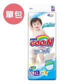 GOO.N 日本大王 頂級境內版紙尿褲XL (單包)【產地日本】【佳兒園婦幼館】