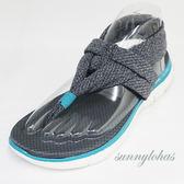 SKECHERS 女款 夾腳涼鞋 FLEX APPEAL 2.0 記憶型鞋墊 彈性拉帶-39073GRY 灰 [陽光樂活]