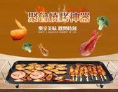 【現貨】110V專用韓式多功能電烤盤不黏鍋電烤爐電煎盤燒烤盤燒烤架igo 范思蓮恩